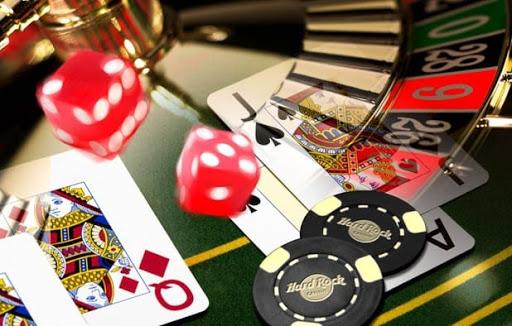 Online gambling opened