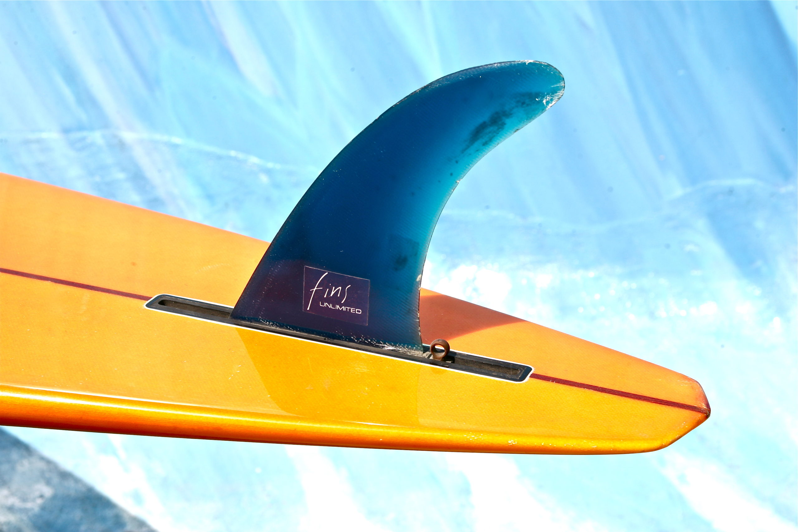 The future fins are very easy to install and are available at affordable prices