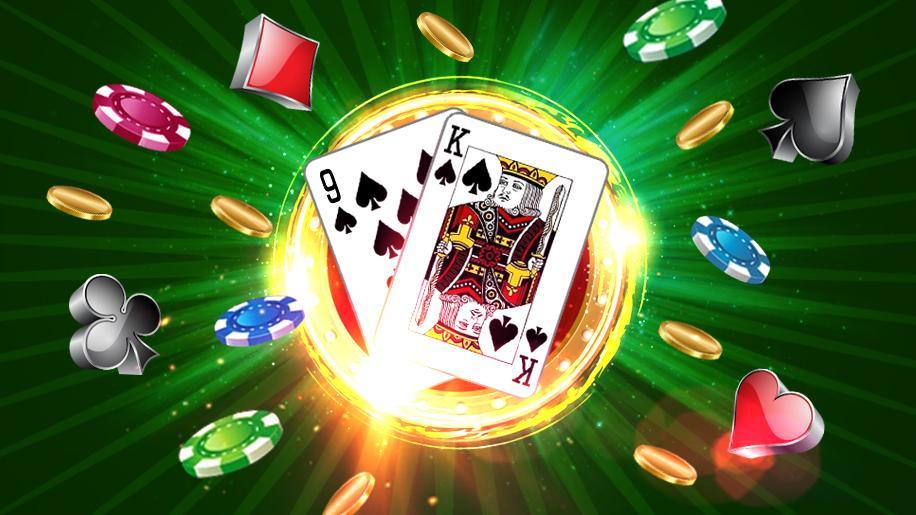 Play live with Pok Deng (ป๊อก เด้ง) and get profit