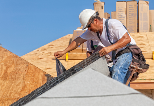 The quality will be valid with the local roofing contractor