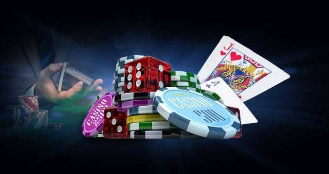 Know What The Essentials To Play At Online Casino Are