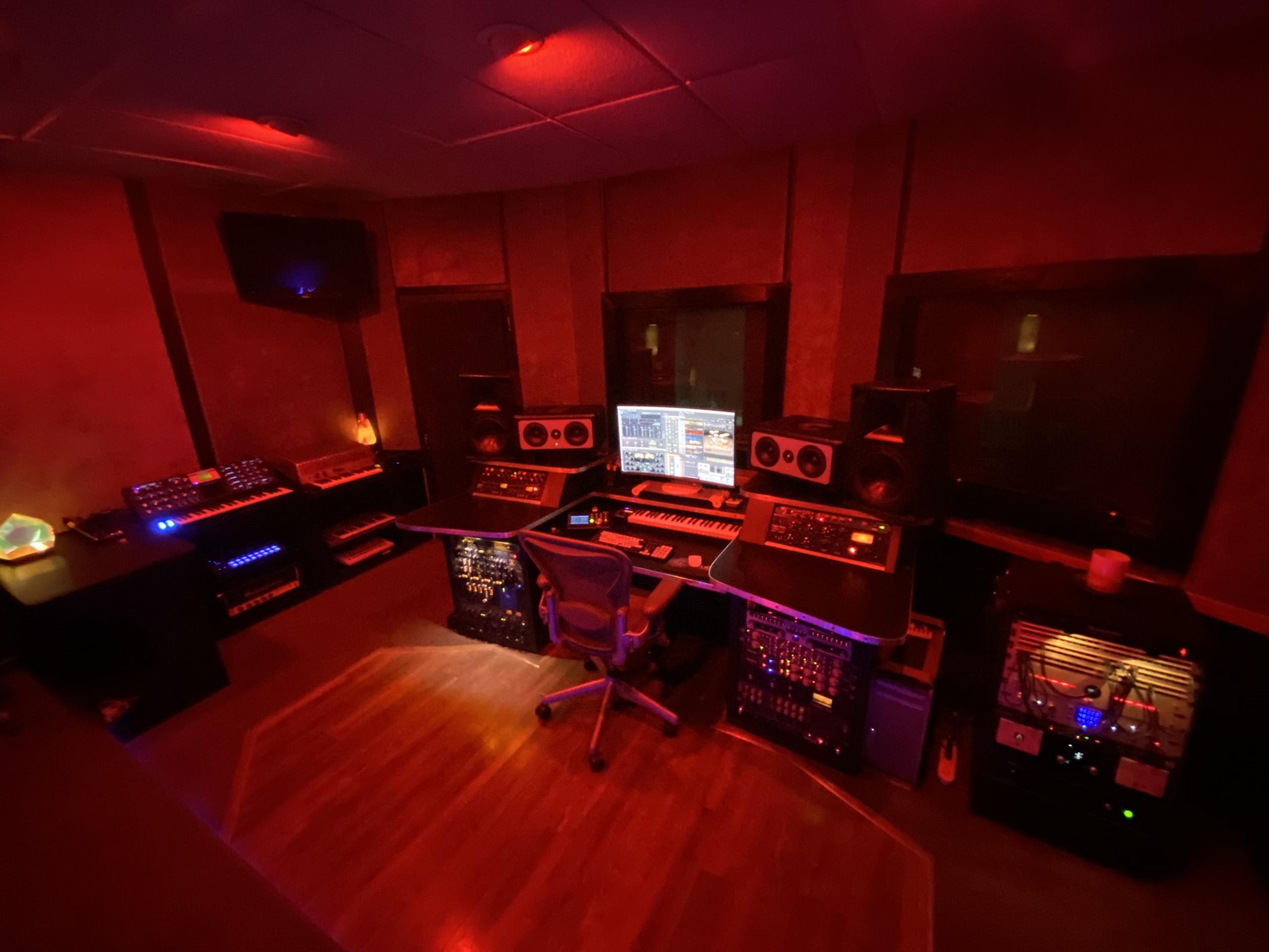 Make Your Music Album Successful By Choosing Recording Studio Atlanta!