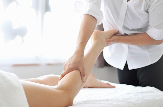Why have a Professional Massage?; Massage Edmonton South