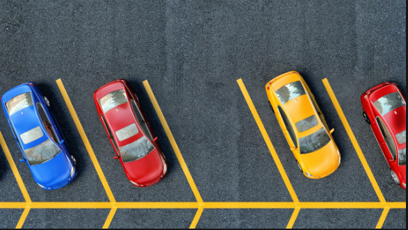 Learn the reasons to rent one's garage as a parking lot