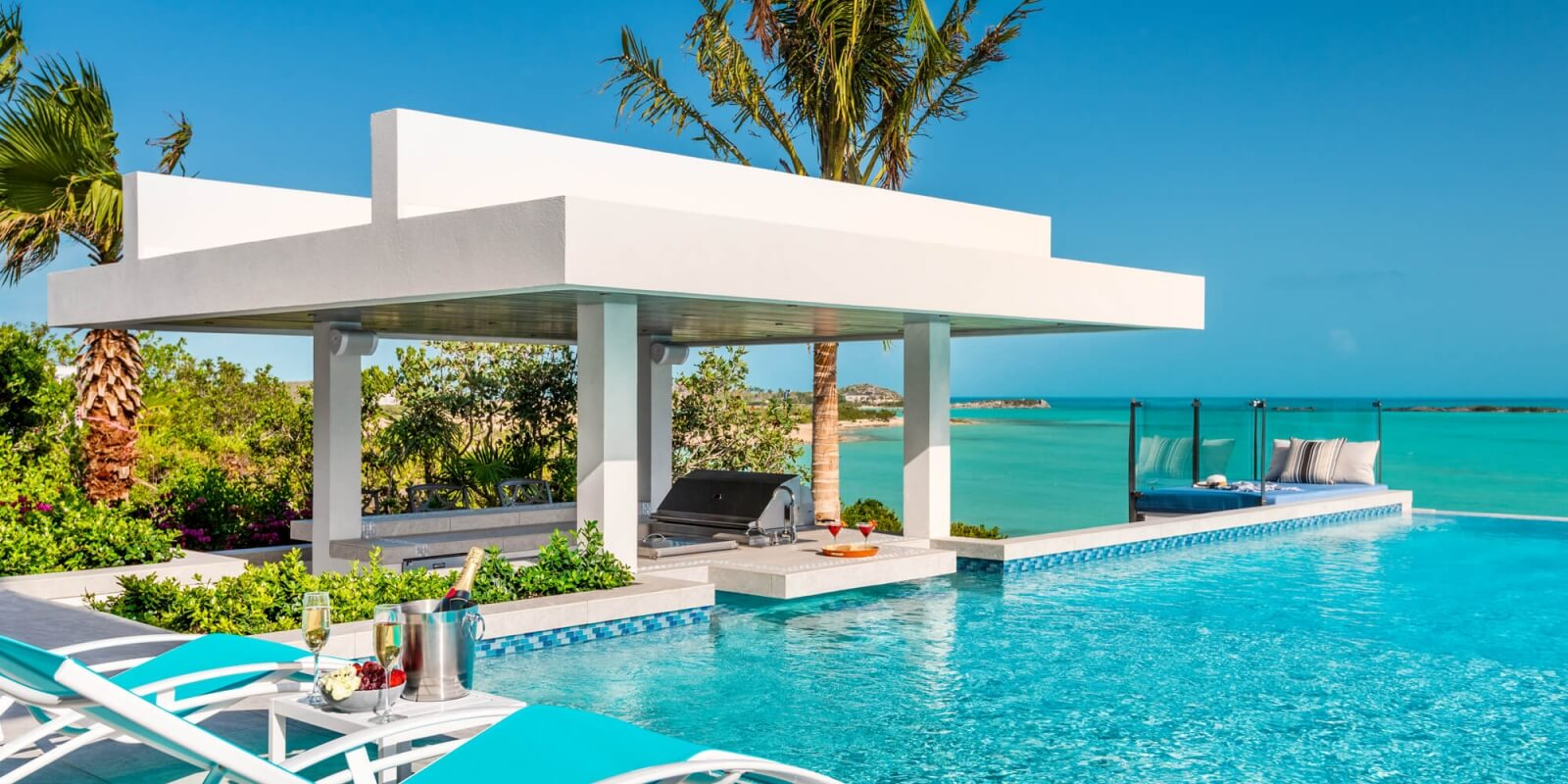 Turks and caicos waterfront condo rental: A Place Not To Be Missed