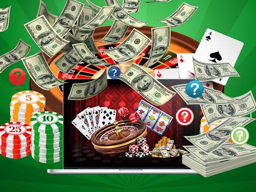 Have fun web casino (เว็บคาสิโน) at WClub365